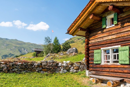 Acquisition of residential properties in Switzerland