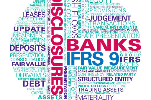 Guide to annual financial statements: IFRS 9 – Illustrative disclosures for banks (March 2016)