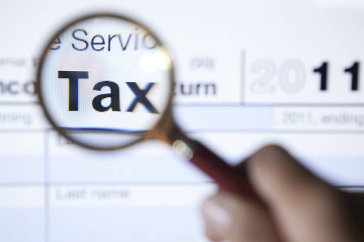 Aggressive tax audits are expected in the year ahead