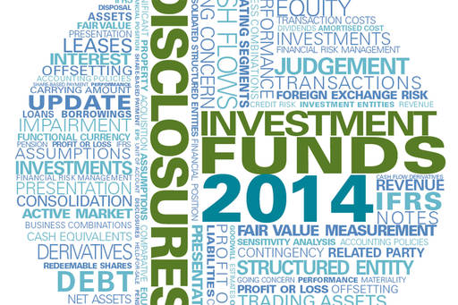 Guide to annual financial statements – Illustrative disclosures for investment funds
