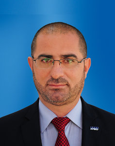 Mahmoud Abujabal