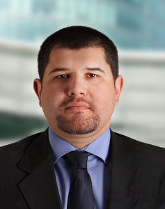 Zdravko Moskov, Associate Director, Advisory