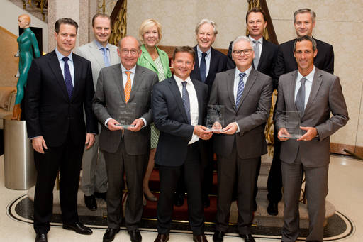 Swiss M&A Award 2016