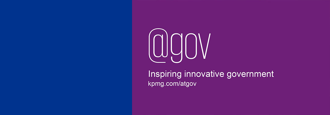 Gov - inspiring innovative government