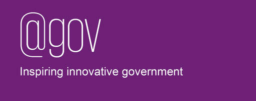 Gov inspiring innovative government banner