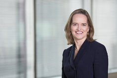 Darina Barrett, Partner, KPMG in Ireland