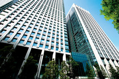Visit the webpage of KPMG Japan
