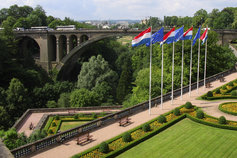 Luxembourg and Russia ratify treaty protocol