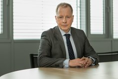 Marc Derydt, Partner