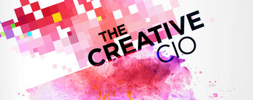 The creative CIO