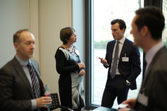 Value of audit Frankfurt morning session expanding audit