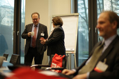 Value of audit Frankfurt morning-session governance reporting