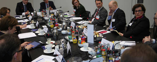 Value of audit Frankfurt morning session