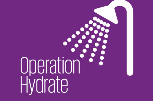 operation hydrate