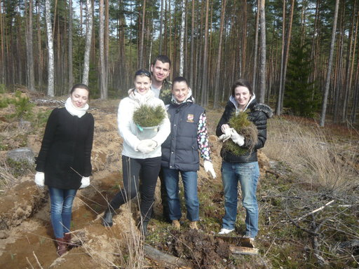 Forest Week 2014
