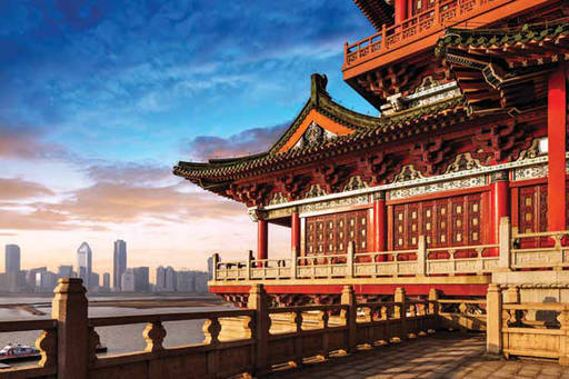 International Tax Review - China Looking Ahead (Fourth Edition)