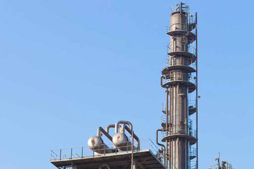 China's chemical industry:The emergence of local champions