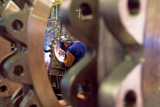 Global Manufacturing Outlook 2013: Competitive advantage