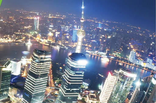 China's urban future: Financing a new era of urbanization
