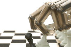 robotics-chess