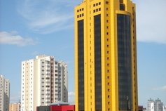Astana Towers