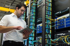 Network infrastructure protection analysis and application systems protection analysis