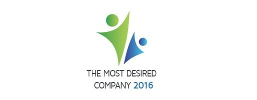 The most desired company