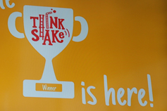 ThinkShake: crowdsourcing ideas to shape up from within