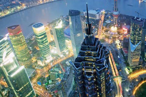 Investment in China: Numbers and Trends (Q3 2013)