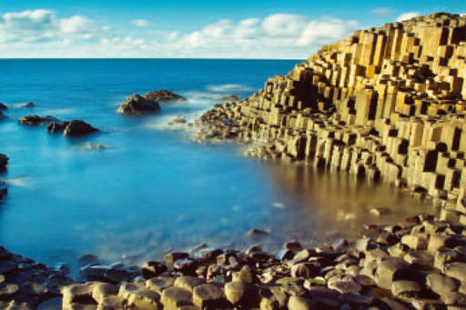 Northern Ireland: Your UK Gateway to Europe and beyond