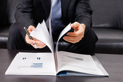 Enhanced auditor's reports