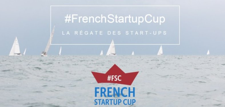 french start up
