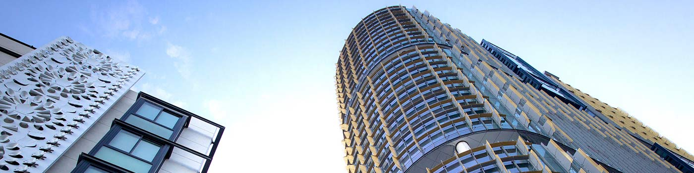 KPMG Sydney office building at barangaroo