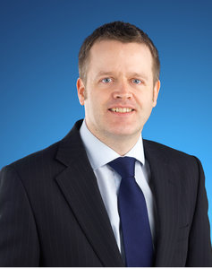 Lee clark executive director kpmg in the channel islands