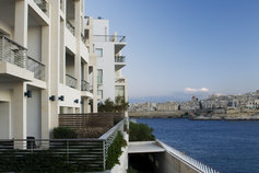 Tigne Point flats