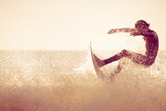 what's your thing: surfing