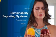 Sustainability Reporting Systems