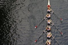 men-rowing