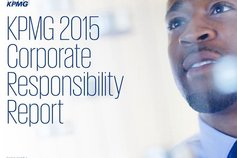 2015 Corporate Responsibility Report