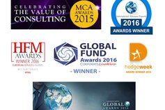 KPMG in Ireland awards 2015