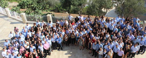 KPMG in Malta employees