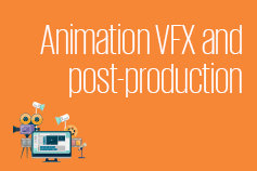 Overview of the performance of animation sector in 2016