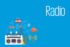 Overview of the performance of the radio sector in 2016