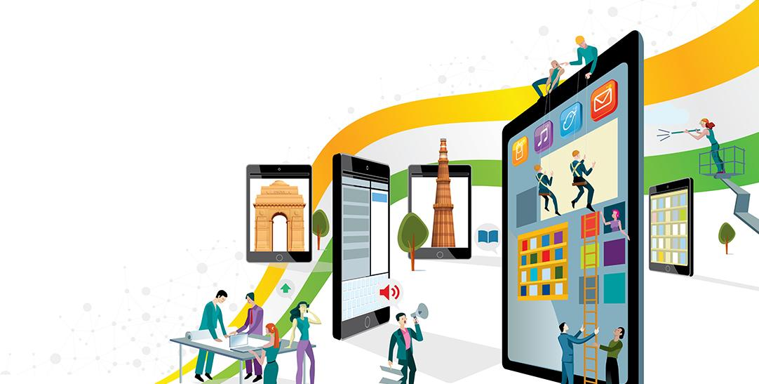 #IndiaTrends2018: Trends shaping Digital India