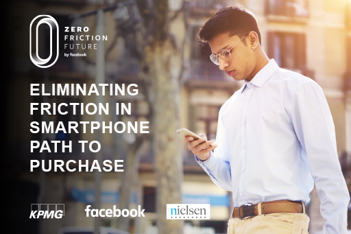 Eliminating friction in Smartphone path to purchase