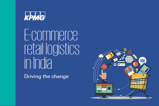 E-commerce retail logistics in India - KPMG | IN
