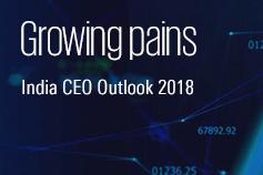 India CEO Outlook