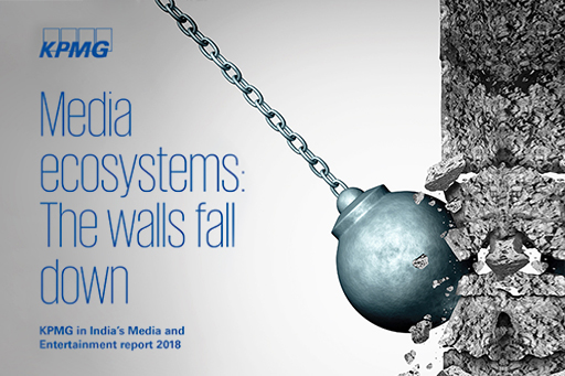 Media ecosystems: The walls fall down