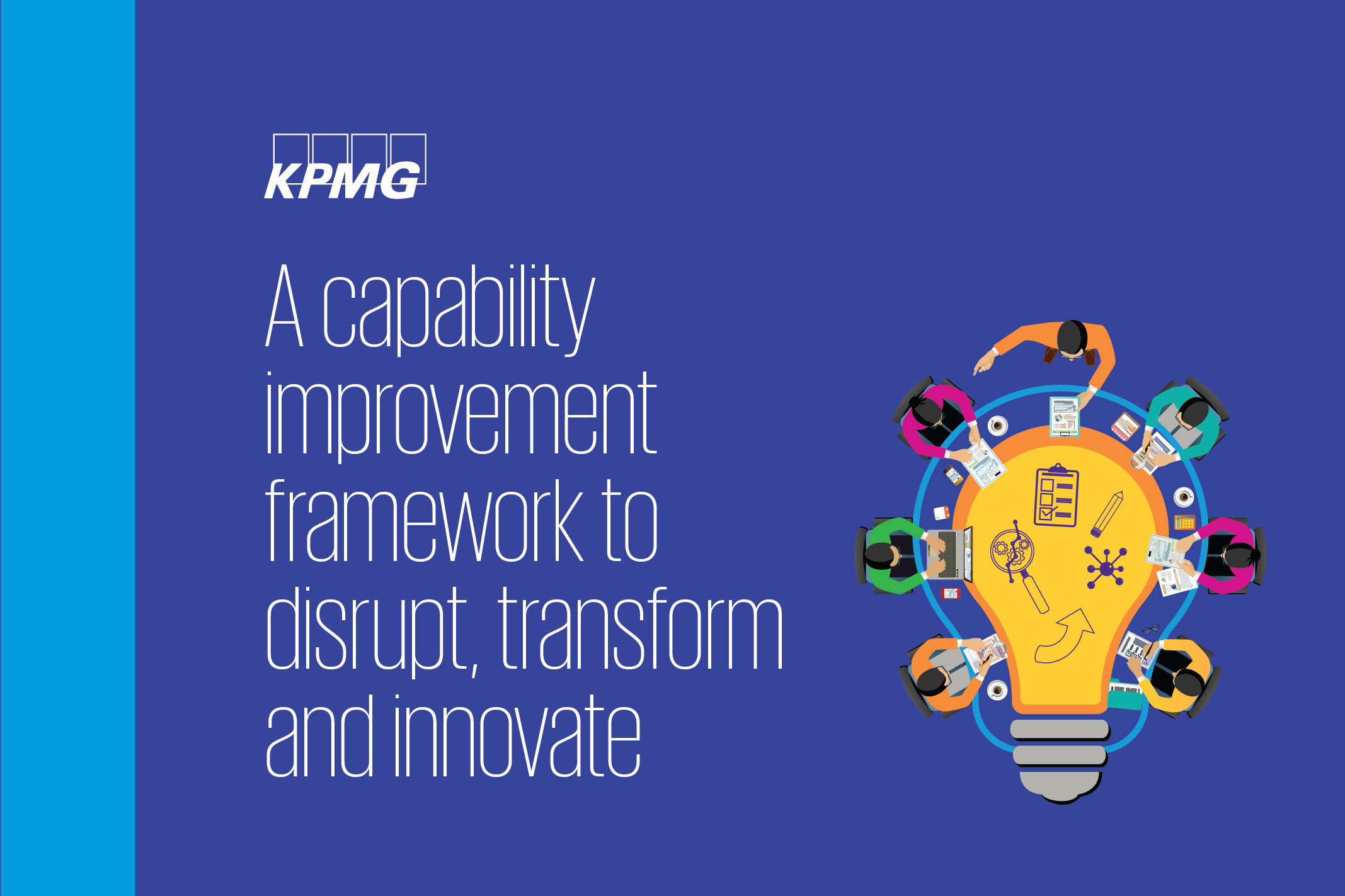 cmmi-v2-development-capability-improvement-framework-disrupt