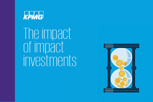 The impact of impact investment